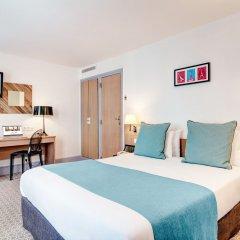 Отель Hôtel Caumartin Opéra - Astotel Франция, Париж - 1 отзыв об отеле, цены и фото номеров - забронировать отель Hôtel Caumartin Opéra - Astotel онлайн комната для гостей фото 5