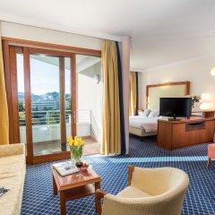 Отель Splendid Италия, Гальциньяно-Терме - 3 отзыва об отеле, цены и фото номеров - забронировать отель Splendid онлайн фото 7