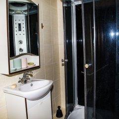 Апартаменты Apartment on Krasnoselskaya ванная фото 2