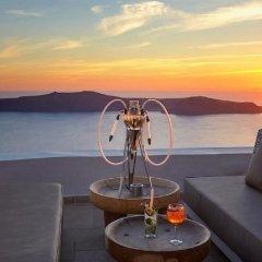 Отель La Maltese Estate, Buddha-Bar Beach Santorini питание фото 2