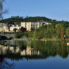 Отель S·I·G Resort Китай, Сямынь - отзывы, цены и фото номеров - забронировать отель S·I·G Resort онлайн приотельная территория