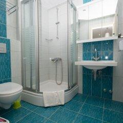 Anik Suite Hotel Alanya Турция, Аланья - отзывы, цены и фото номеров - забронировать отель Anik Suite Hotel Alanya онлайн ванная фото 3