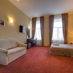 Мини-отель Соло Исаакиевская площадь комната для гостей фото 3