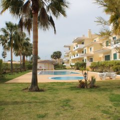 Апартаменты Apartment With 2 Bedrooms in Albufeira, With Pool Access, Enclosed Gar бассейн фото 2