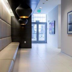 Отель BOQ Lodging Apartments In Rosslyn США, Арлингтон - отзывы, цены и фото номеров - забронировать отель BOQ Lodging Apartments In Rosslyn онлайн интерьер отеля