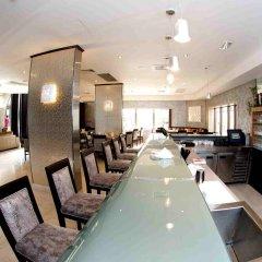 Отель The Avenue Suites Лагос питание