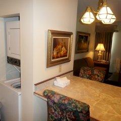 Отель Effingham Extended Stay комната для гостей фото 3