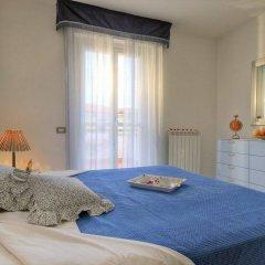 Отель Residence I Giardini Del Conero Италия, Порто Реканати - отзывы, цены и фото номеров - забронировать отель Residence I Giardini Del Conero онлайн комната для гостей фото 3