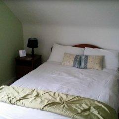 Отель Whitestrand B&B комната для гостей
