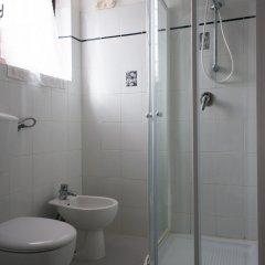 Отель Residenza DEpoca Palazzo Buonaccorsi Италия, Сан-Джиминьяно - отзывы, цены и фото номеров - забронировать отель Residenza DEpoca Palazzo Buonaccorsi онлайн ванная