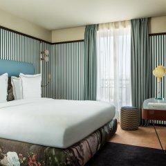Отель du Rond-Point des Champs Elysees Франция, Париж - 1 отзыв об отеле, цены и фото номеров - забронировать отель du Rond-Point des Champs Elysees онлайн комната для гостей фото 3