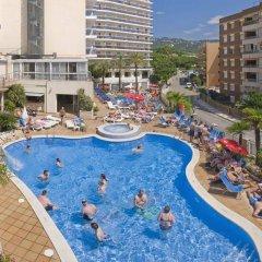 Hotel Serhs Oasis Park детские мероприятия