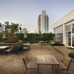 Отель Lohas Residences Sukhumvit Бангкок