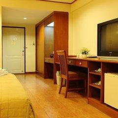 Отель Regent Ramkhamhaeng 22 Таиланд, Бангкок - отзывы, цены и фото номеров - забронировать отель Regent Ramkhamhaeng 22 онлайн удобства в номере