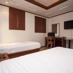 Отель Zero Южная Корея, Сеул - отзывы, цены и фото номеров - забронировать отель Zero онлайн сейф в номере