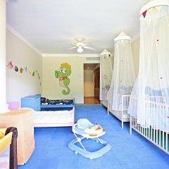 Отель Grand Bahia Principe Punta Cana - All Inclusive детские мероприятия фото 2