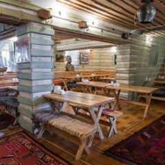 Гостиница Шымбулак интерьер отеля