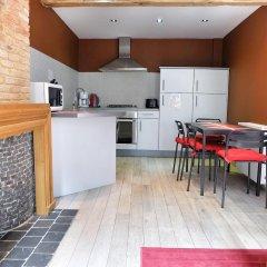 Отель ApartmentsApart Brussels Бельгия, Брюссель - 1 отзыв об отеле, цены и фото номеров - забронировать отель ApartmentsApart Brussels онлайн в номере фото 2