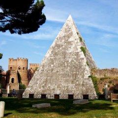 Отель B&B Acasadibarbara Италия, Рим - 1 отзыв об отеле, цены и фото номеров - забронировать отель B&B Acasadibarbara онлайн