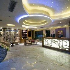 Отель Taba Luxury Suites интерьер отеля