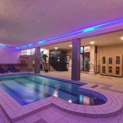 Отель CANIFOR Каура бассейн фото 2
