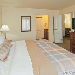 Отель Staybridge Suites Sacramento Airport Natomas удобства в номере