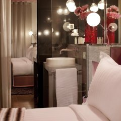 Отель 7 Eiffel Париж удобства в номере