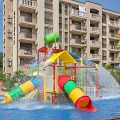 Апартаменты Alexandrovi Apartment in Cascadas Complex Солнечный берег детские мероприятия