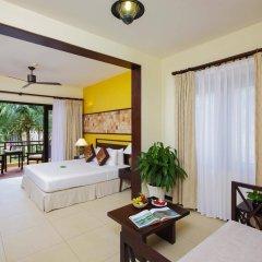 Отель Pandanus Resort комната для гостей