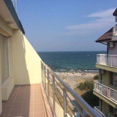 Апартаменты Sunrise Apartments by Interhotel Pomorie Поморие пляж