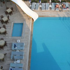 Arsi Hotel бассейн фото 3