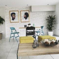Апартаменты Maria Zintili Apartments сауна