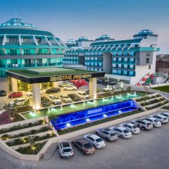 Отель Sensitive Premium Resort & Spa - All Inclusive фото 5