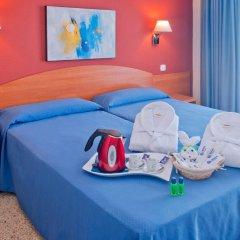 Hotel Serhs Oasis Park в номере