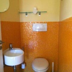 Отель Toflorence Apartments - Oltrarno Италия, Флоренция - отзывы, цены и фото номеров - забронировать отель Toflorence Apartments - Oltrarno онлайн ванная