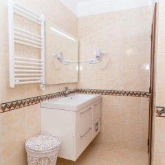 Отель Dunas de Alvor Португалия, Портимао - отзывы, цены и фото номеров - забронировать отель Dunas de Alvor онлайн ванная фото 2
