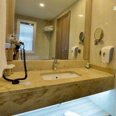 Green Nature Diamond Hotel Турция, Мармарис - отзывы, цены и фото номеров - забронировать отель Green Nature Diamond Hotel онлайн ванная