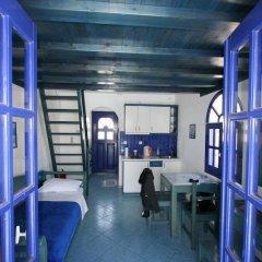 Отель Samson's Village Греция, Остров Санторини - отзывы, цены и фото номеров - забронировать отель Samson's Village онлайн интерьер отеля фото 2