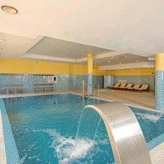 Hotel Fergus Club Vell Mari бассейн