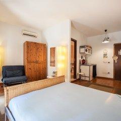 Отель B&B Centro Storico Via Manno удобства в номере