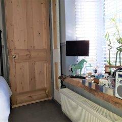 Отель 27 Brighton Великобритания, Кемптаун - отзывы, цены и фото номеров - забронировать отель 27 Brighton онлайн удобства в номере фото 2