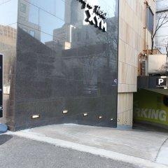 Отель Boutique Hotel XYM Южная Корея, Сеул - отзывы, цены и фото номеров - забронировать отель Boutique Hotel XYM онлайн фото 2
