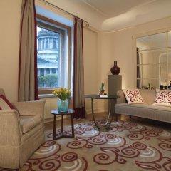 Гостиница Рокко Форте Астория 5* Полулюкс разные типы кроватей фото 5
