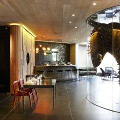Отель Ellerman House гостиничный бар
