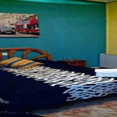 Отель 12 Rooms Мадрид интерьер отеля