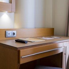 Отель Comfort Inn Ponta Delgada Португалия, Понта-Делгада - отзывы, цены и фото номеров - забронировать отель Comfort Inn Ponta Delgada онлайн удобства в номере