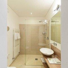 Отель Gartenresidence Zea Curtis Италия, Меран - отзывы, цены и фото номеров - забронировать отель Gartenresidence Zea Curtis онлайн ванная фото 2