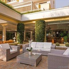 Отель Iberostar Alcudia Park интерьер отеля фото 2