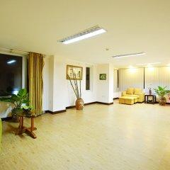 Hue Serene Shining Hotel & Spa интерьер отеля фото 3