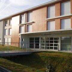 Отель Residhotel les Hauts d'Andilly фото 4